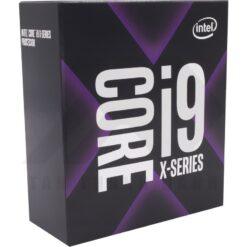 Intel X Series Core i9 X Processor 5