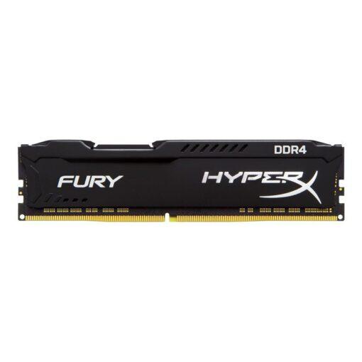 Kingston HyperX FURY DDR4 Black 1
