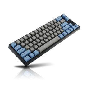 Leopold FC660M Grey Blue 3