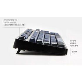 Leopold FC750R PD NavyBlue Keyboard 3