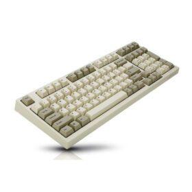 Leopold FC980M PD White Grey Keyboard 2