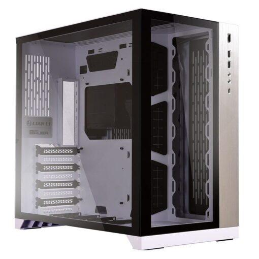 Lian Li PC O11 Dynamic Case White