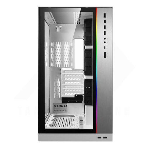 Lian Li PC O11 Dynamic XL ROG Certified Case White 2