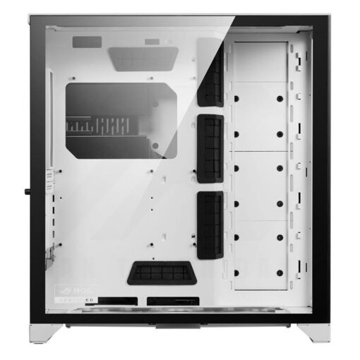 Lian Li PC O11 Dynamic XL ROG Certified Case White 3
