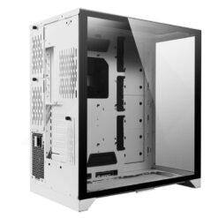 Lian Li PC O11 Dynamic XL ROG Certified Case White 4