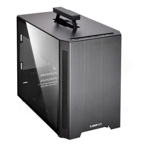 Lian Li TU150 SFF Case Black 2