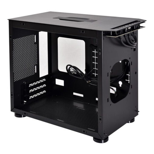 Lian Li TU150 SFF Case Black 4
