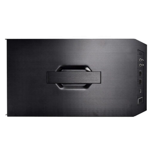 Lian Li TU150 SFF Case Black 5
