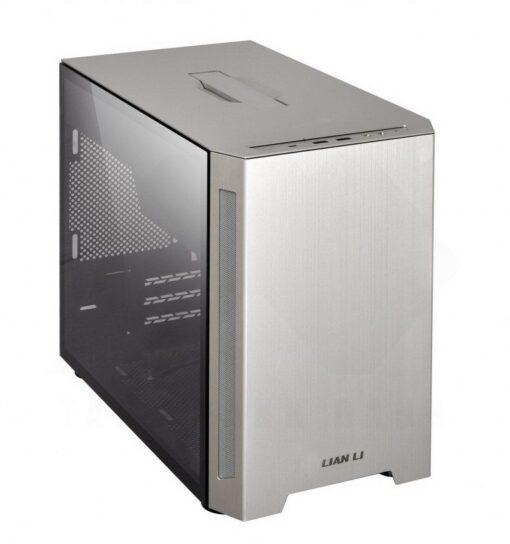 Lian Li TU150 SFF Case Silver 1