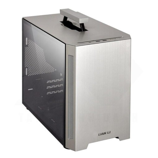 Lian Li TU150 SFF Case Silver 2