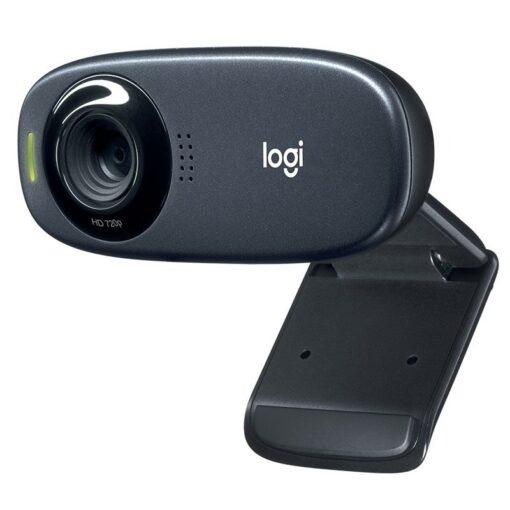 Logitech C310 HD Webcam 1