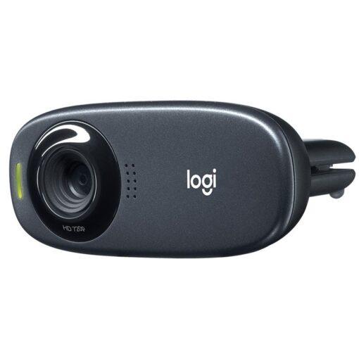 Logitech C310 HD Webcam 2