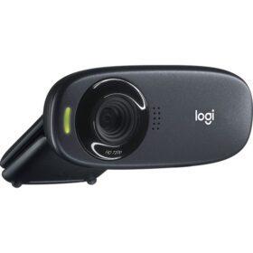 Logitech C310 HD Webcam 3