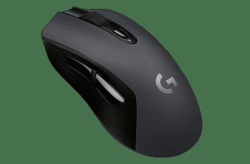 Logitech G603 4