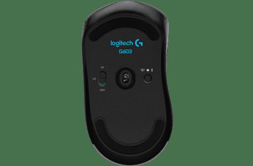 Logitech G603 6