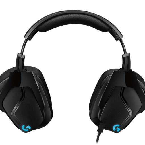 Logitech G633S LIGHTSYNC 7.1 Surround Gaming Headset 4