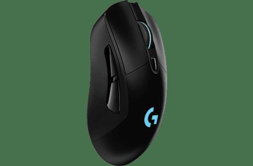 Logitech G703 5