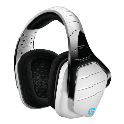 Logitech G933 Artemis White 1
