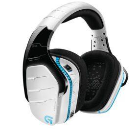 Logitech G933 Artemis White 2