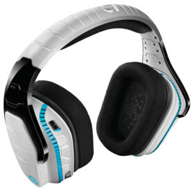 Logitech G933 Artemis White 3