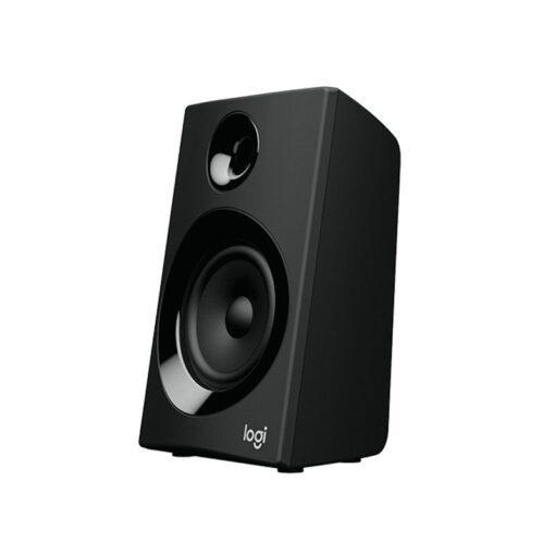 Logitech Z607 5.1 Surround Sound Bluetooth Speaker System 4
