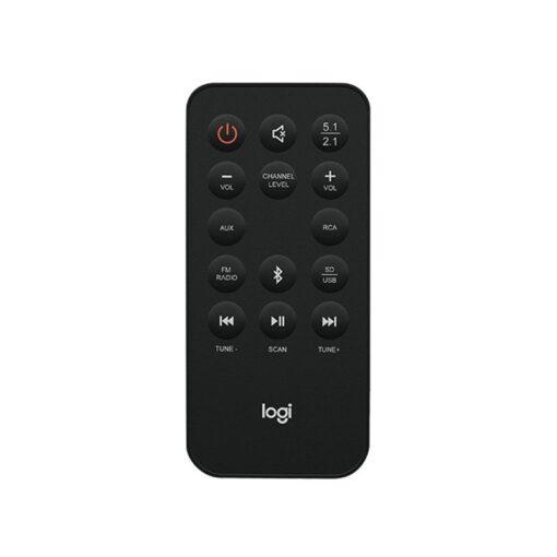 Logitech Z607 5.1 Surround Sound Bluetooth Speaker System 5