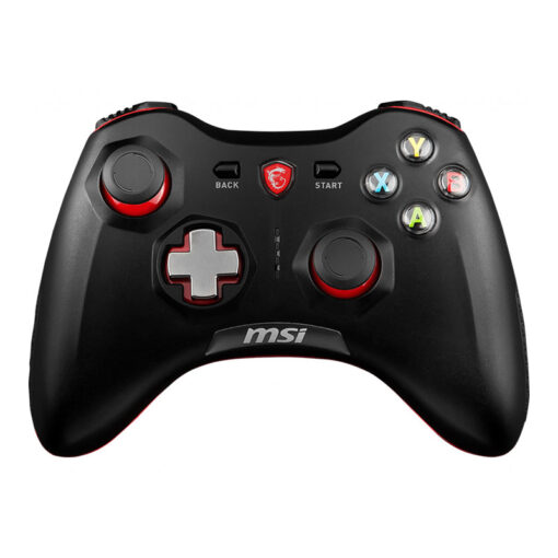 MSI Force GC30 Wireless Gaming Controller 2