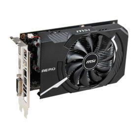 MSI Geforce GTX 1650 AERO ITX 4G OC Graphics Card 3