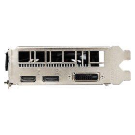 MSI Geforce GTX 1650 AERO ITX 4G OC Graphics Card 4