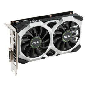 MSI Geforce GTX 1650 VENTUS XS 4G OC Graphics Card 3