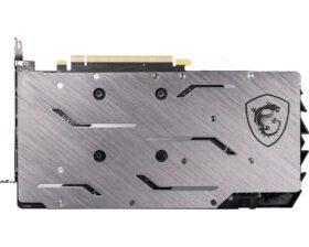 MSI Geforce GTX 1660 SUPER GAMING X 6G Graphics Card 3