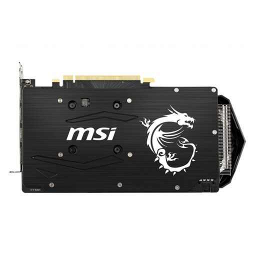 MSI Geforce RTX 2060 SUPER ARMOR OC 8G Graphics Card 3