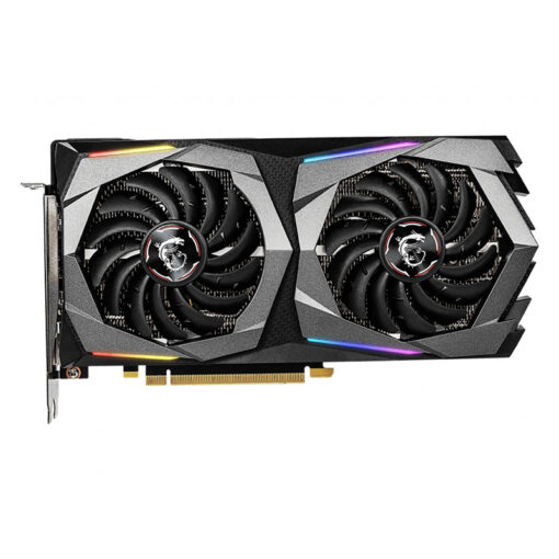 MSI Geforce RTX 2060 SUPER GAMING X 8G Graphics Card 2