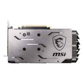 MSI Geforce RTX 2060 SUPER GAMING X 8G Graphics Card 3
