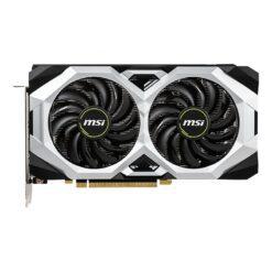 MSI Geforce RTX 2060 SUPER VENTUS OC 8G Graphics Card 2