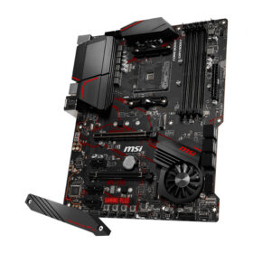 MSI MPG X570 GAMING PLUS Mainboard 3