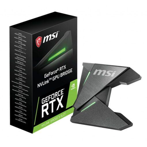MSI NVLink GPU Bridge 3 Slot