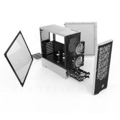 MetallicGear Neo Air Case – Glacier White 5