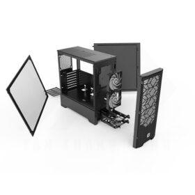 MetallicGear Neo Air Case – Satin Black 5