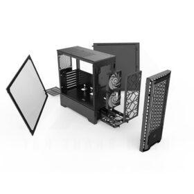 MetallicGear Neo G Case – Satin Black 6