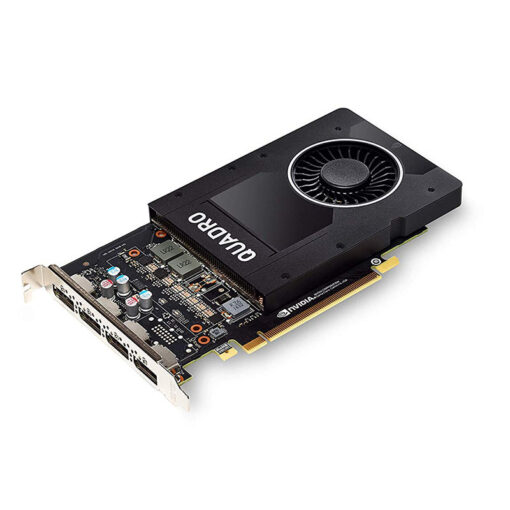 NVIDIA Quadro P2000 5G Graphics Card