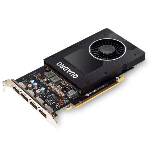 NVIDIA Quadro P2200 5G Graphics Card