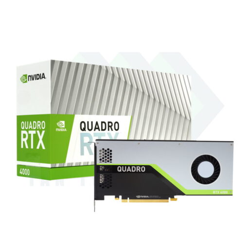 NVIDIA Quadro 4000 Product Image TTD