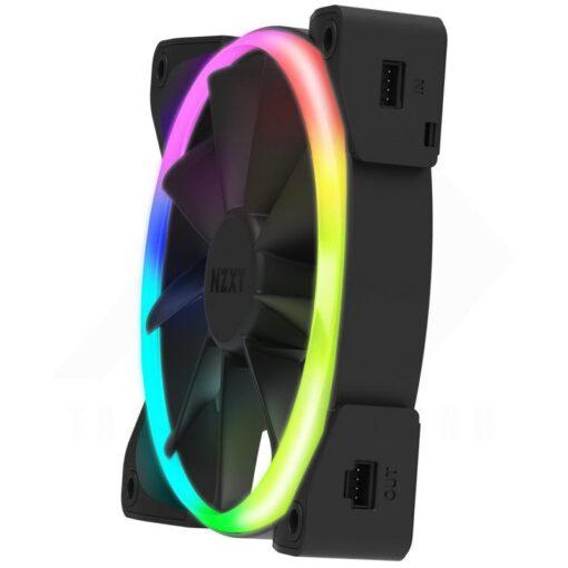 NZXT Aer RGB 2 3