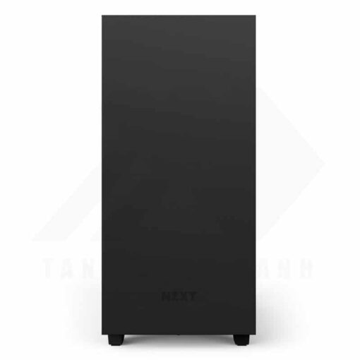 NZXT H500 Matte Black 01