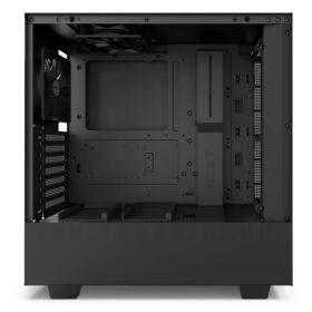NZXT H500 Matte Black 02