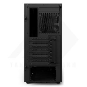 NZXT H500 Matte Black 03