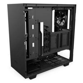 NZXT H500 Matte Black 05