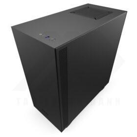 NZXT H510 Case Matte Black 3