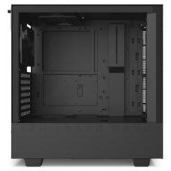 NZXT H510 Case Matte Black 6